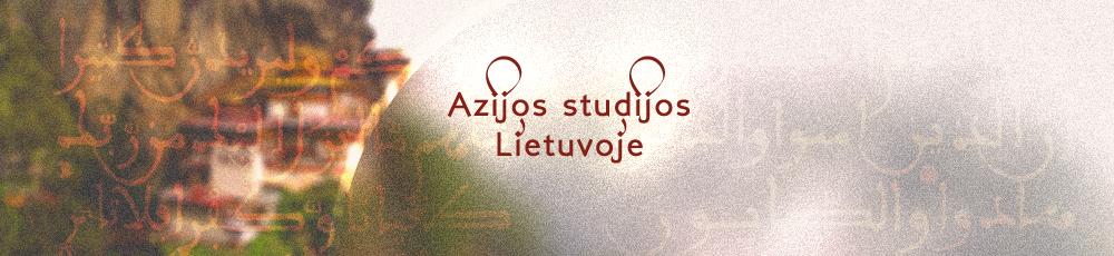 Azijos studijos Lietuvoje