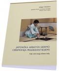 senju_tanaka_knyga_japoniska_arbatos_gerimo_ceremonija_pradedantiesiems